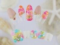Rairia nail