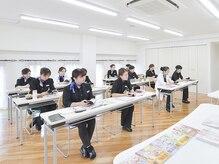 キレイ処 名鉄岐阜駅店/【サロン勉強会】