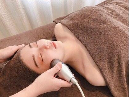 Charis Cosmic Beauty 渋谷【カリスコスミックビューティー】