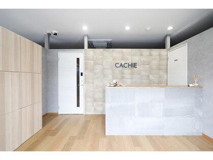 カチエ(CACHIE)の写真