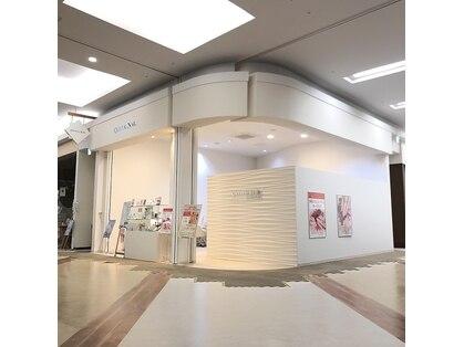 クリスタルネイル プレミアム イオンモール鹿児島店(CRYSTAL NAIL PREMIUM) image