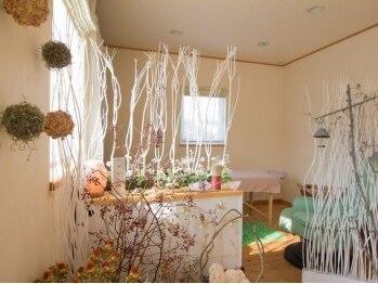 リラクセーションルーム ミズノ(Relaxation room MIZUNO)(福島県福島市)