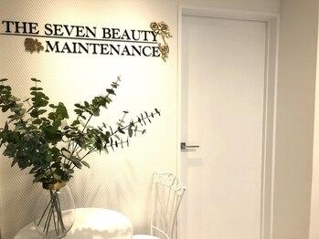ザ セブン ビューティー メンテナンス(THE SEVEN BEAUTY MAINTENANCE)(東京都中央区)