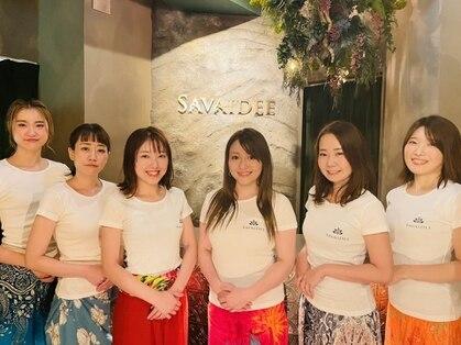 タイ古式マッサージ サバイディー立川店