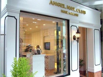エンジェルネイルクラブ(Angel Nail Club)の写真