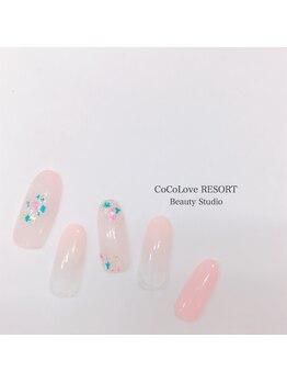 ココラブリゾート 東広島(CoCoLOVE RESORT)/4月NEWときめき限定デザイン