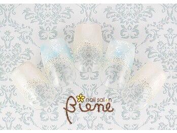 ネイルサロン ビーネ(nail salon Biene)/ オフ無料★12月リピート9980-4