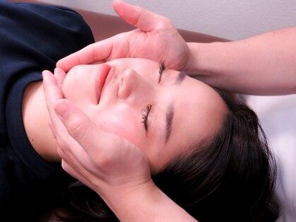 銀座 美プロポーション 美容骨格矯正の写真