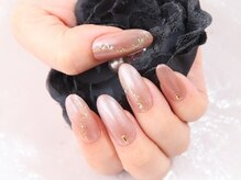 スミレネイルズ(Sumire nails)の雰囲気(エレガントなデザインもおすすめです)