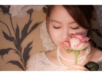 ネイルアンドアイラッシュ モアボーテ(Nail&Eyelash More Beaute)(高知県高知市)
