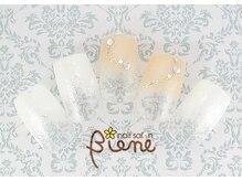 ネイルサロン ビーネ(nail salon Biene)/ オフ無料★12月リピート9980-5