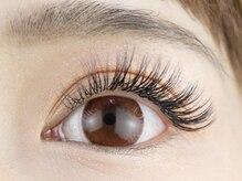 リーベアイラッシュ 東久留米店(Liebe eyelash)の雰囲気(大人気3Dボリュームラッシュで、パッチリ華やかな瞳に♪)