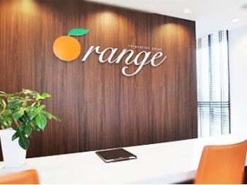 オランジェ(Orange)(群馬県伊勢崎市)