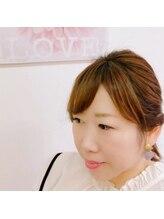 トータルビューティーローズ(Rose)石本 瑞恵