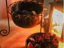 ボヌール ア ヴの雰囲気(アロマのいい香りで日頃の疲れやストレスを吹き飛ばしましょう♪)