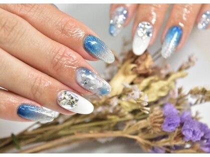 ネイルサロン マハロ(Nail salon MaHaLo)の写真