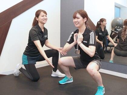 パーソナルトレーニングジム ブカツ(BUKATSU)の写真