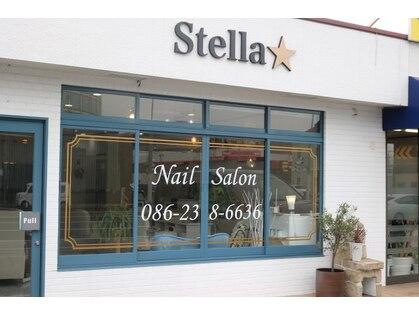 ステラ(Stella) image
