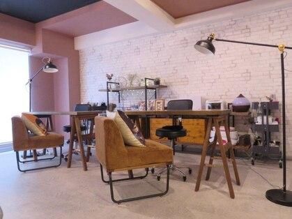 nail salon atelier tipi【ティピ】(旧:NAILS QUQU【キュキュ】)(札幌/ネイル)の写真