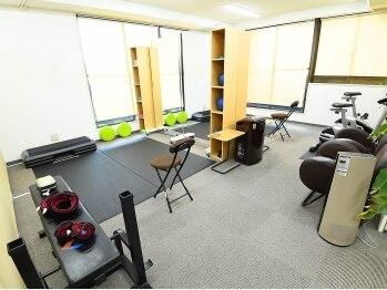 加圧トレーニング専門スタジオ ミュー 成増(東京都板橋区)