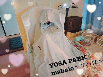 ヨサパーク マハロ(YOSA PARK mahalo)(宮崎県都城市)