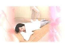 フーレセラピーアンドスウェディッシュマッサージサロン ロータス(Lotus)の雰囲気(足を使い心地よいリズムと圧で全身を緩めるフーレセラピーも人気)