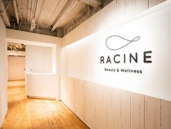 ラシーヌ ビューティーアンドウェルネス(RACINE Beauty&Wellness)(京都府京都市中京区)