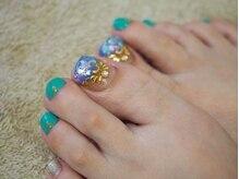 ネイルサロン リュバン(nail salon Ruban)