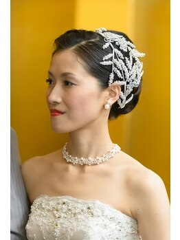 プライベートサロン フローヴ(Private Salon flove)の写真/2万人以上の花嫁様に選ばれた、気持ちの良いブライダルシェービングで笑顔輝く瞬間を…♪