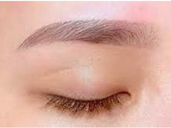 """アイ カール デザイン(Eye Curl Design)の写真/眉毛で印象が変わる★アイブロウスタイリングはプロにお任せ下さい♪お客様の""""なりたい眉毛""""へ◎"""