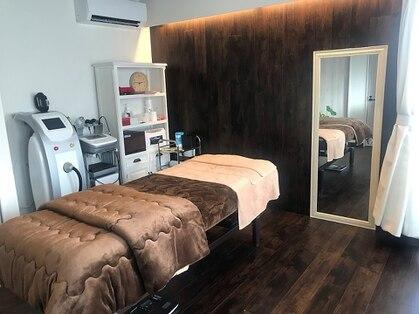 Esthetic Salon MAOLI