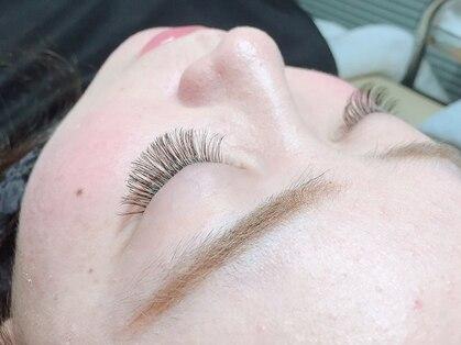マール アイラッシュ(MARL eyelash)の写真