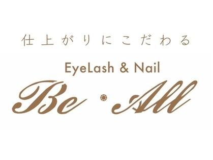 ビオール 本通り店(Eyelash & Nail Be All)の写真