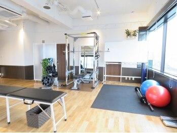パーソナルトレーニング レムーブ 博多店(福岡県福岡市博多区)