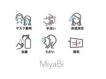 トータルビューティー ミヤビ(Miyabi)の詳細を見る