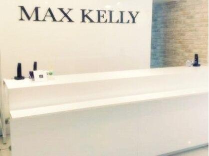 マックスケリー(Max Kelly)の写真