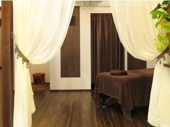ルアーナ ボディセラピー(LUANA body therapy)(福島県福島市)