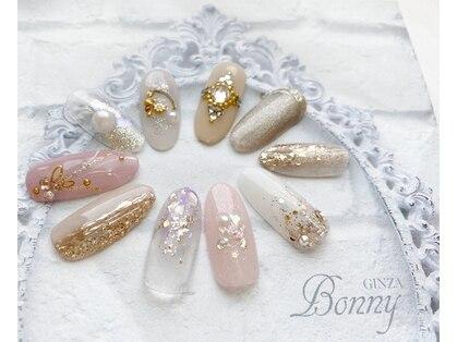 銀座ボニー 旭川店の写真