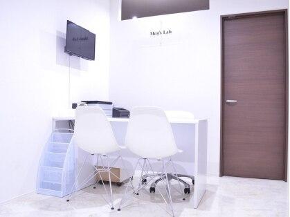 メンズラボ 黒崎店(Men's Lab)の写真