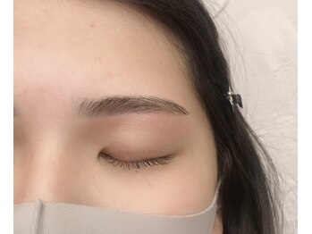 ダフネ(DAFNE)/[ボサ眉]眉毛wax