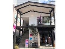 アイラッシュスタジオ マルア(Eyelash studio Malua...)の雰囲気(ピンク色の象さんが目印☆店内も落ち着きのあるトキメク雰囲気◎)