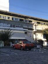 本八幡駅南口から徒歩2分◎道順はこちらをクリック