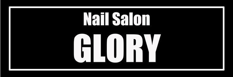 グローリー GLORYのサロンヘッダー