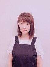 アイビューティー リコ ギンザ(eye beauty LICO ginza)山田 博子