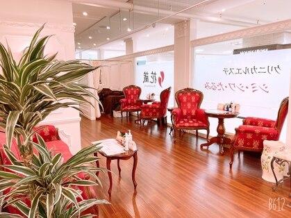 クリニカルエステ花蔵 川越店の写真