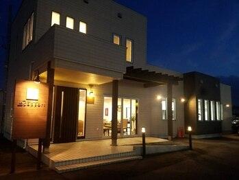 ラポールヘアリゾート(Rapport Hair Resort)(青森県三沢市)