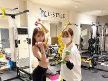 ユースタイル(U-STYLE)/理想のモデル体系に☆