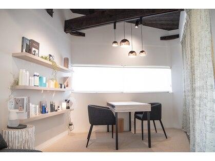 SAHO-Total Beauty Salon-