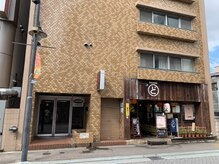 ラシェス バイ エム(Lashes by M)の雰囲気(お店の外観です☆こちらのマンションの305号室です。)