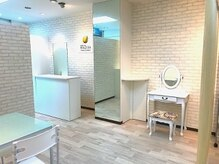 マキア 名鉄岐阜駅店(MAQUIA)の雰囲気(店内は清潔感のある空間♪リラックスできます!)